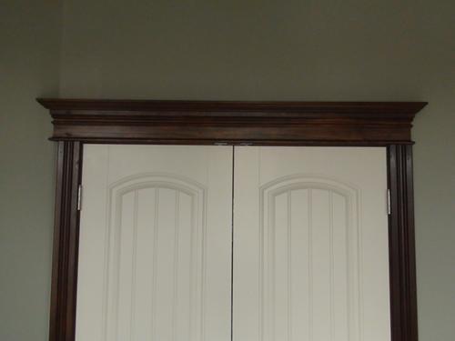 Craftsman Door Trim Molding Styles | 500 x 375 · 11 kB · jpeg
